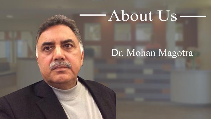 Dr. Rajesh Shah, M.D.(Hom.)